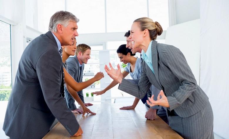 Insubordination en entreprise : définition, règles, procédure